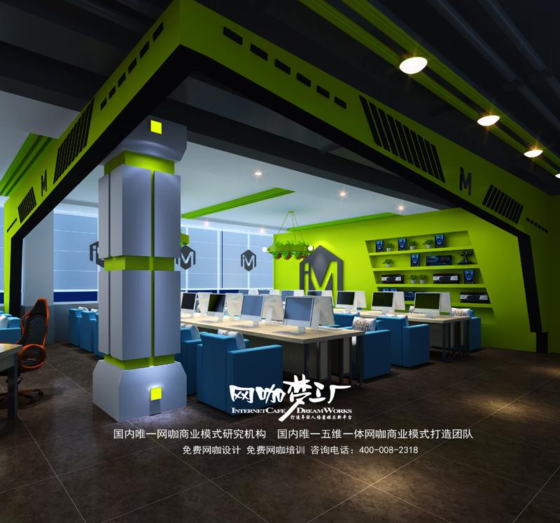 广西桂林电竞馆