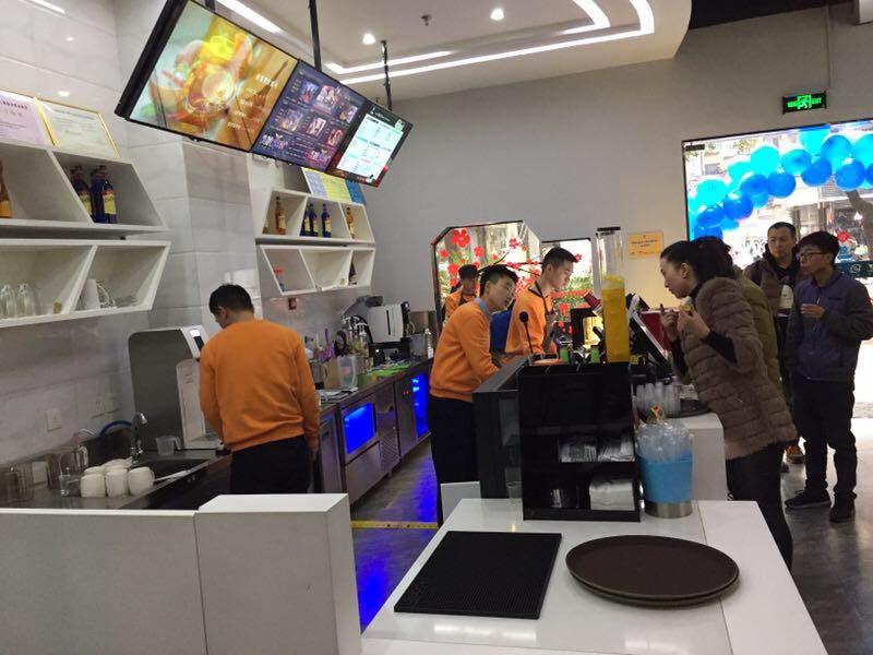 贵州贵阳精品网咖